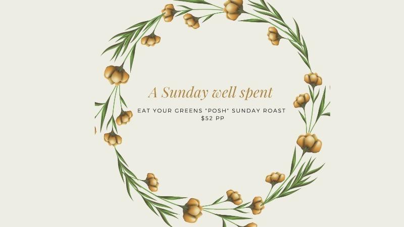 A Sunday Well Spent