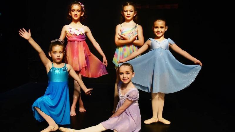 Dubbo Eisteddfod - School Dance Groups