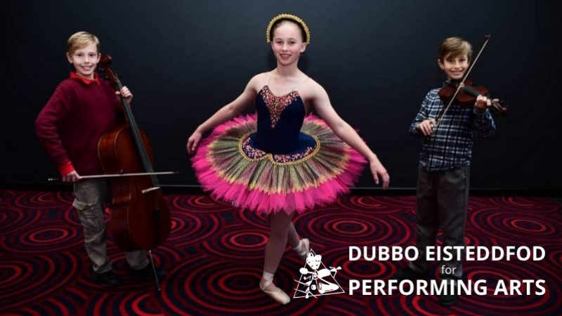 Dubbo Eisteddfod - Speech and Drama