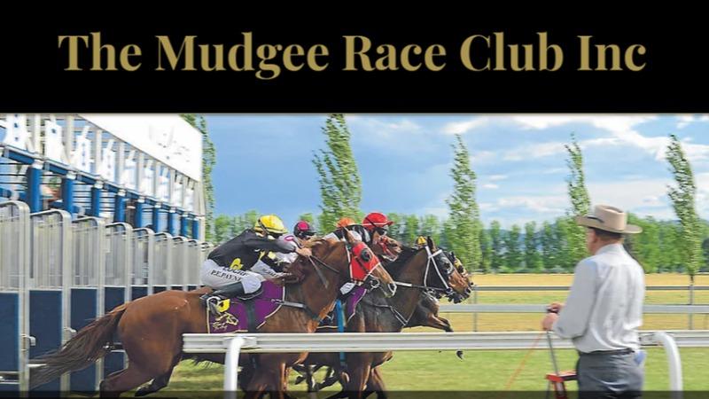 Mudgee Race Day - Cox Plate Race Meeting