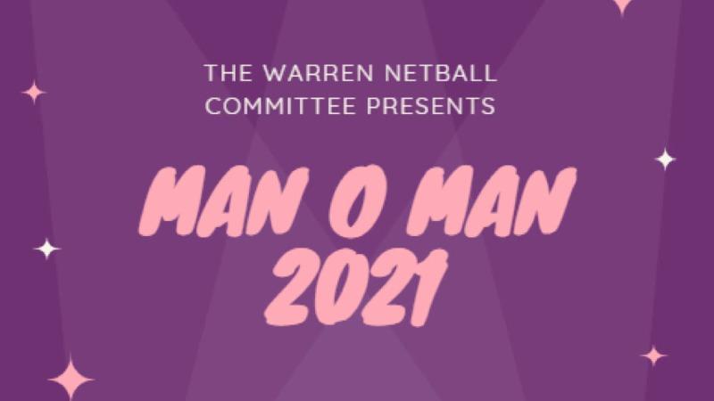 Man 'O' Man