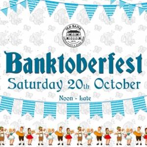 Banktoberfest 2018