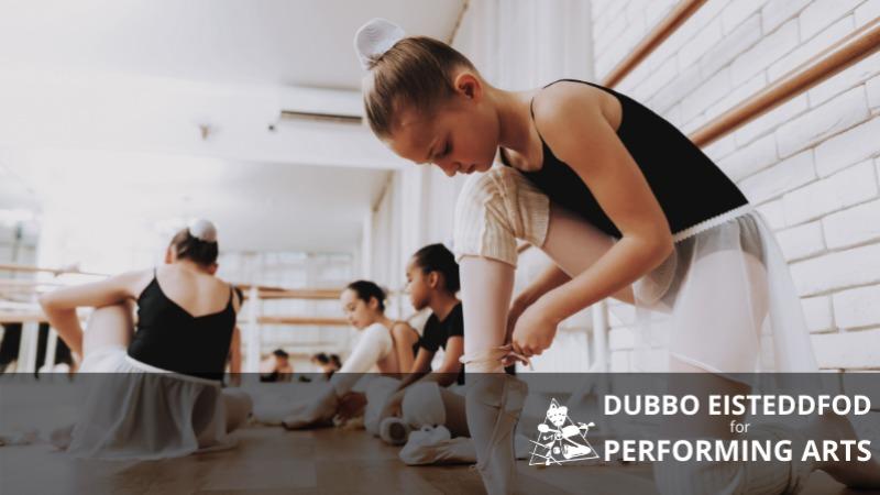 Dubbo Eisteddfod Dance Senior Solo