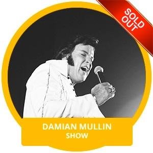 Damian Mullin