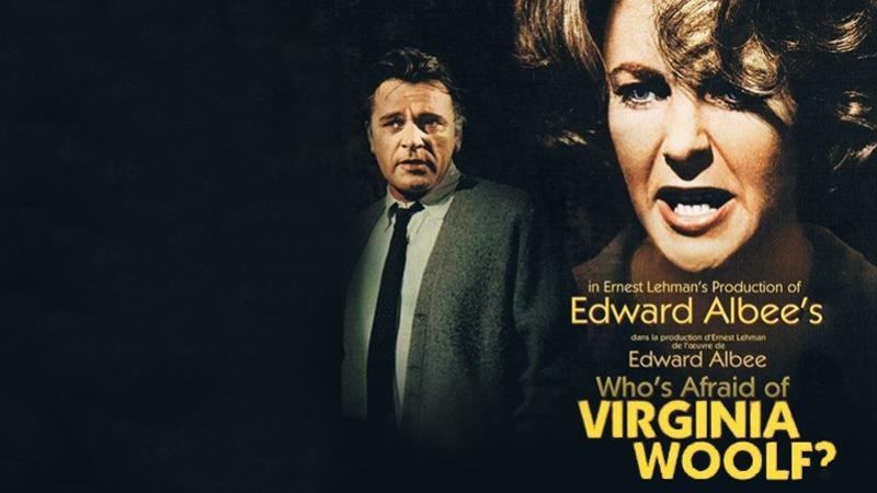 SMOKESCREEN: Who's Afraid of Virginia Woolf (1966)