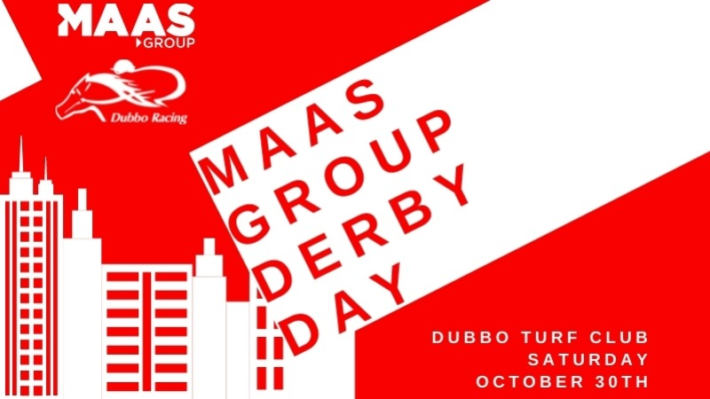 MAAS Group Derby Day