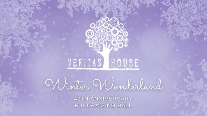 Winter Wonderland Ball presented by Veritas House