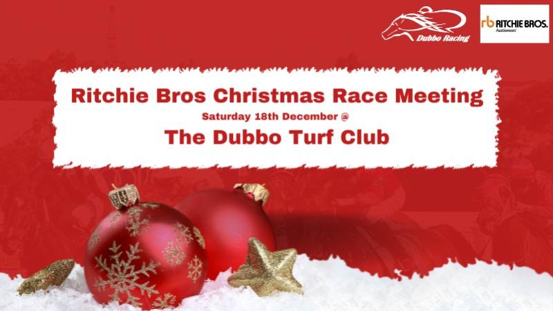 Christmas Race Meeting