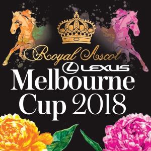 Lexus Rydges Melbourne Cup