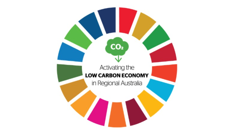 Activating the Low Carbon Economy in Regional Australia