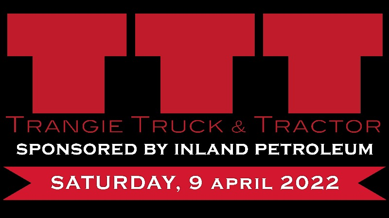 Trangie Truck and Tractor Show - Pre-register