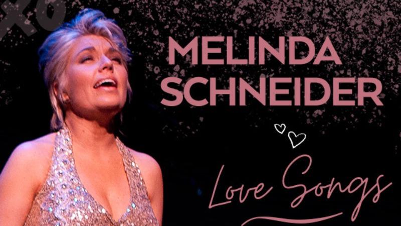 Melinda Schneider Love Songs