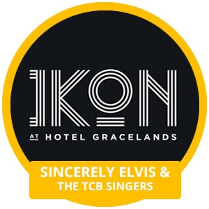 Sincerely Elvis & the TCB Singers