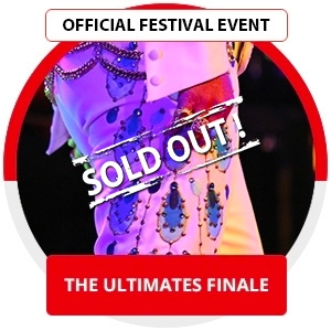 The Ultimates Finale - SOLD OUT