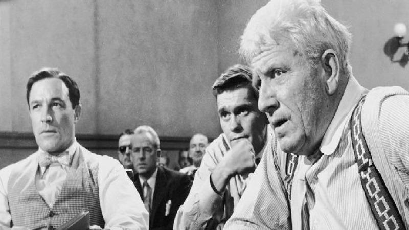 SMOKESCREEN: Inherit the Wind (1960)