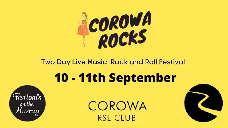 Corowa Rocks