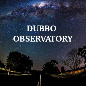 Dubbo Observatory Astrophotography Hour Midnight