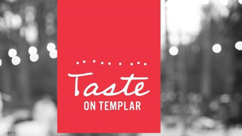 Taste On Templar 2021