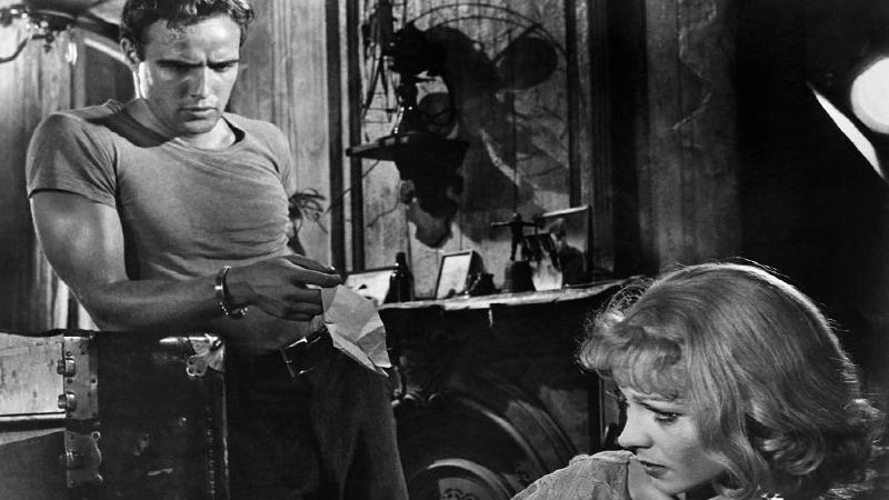 SMOKESCREEN: A Streetcar Named Desire (1951)