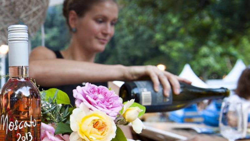 Mudgee Wine & Food Month: Twilight Tasting