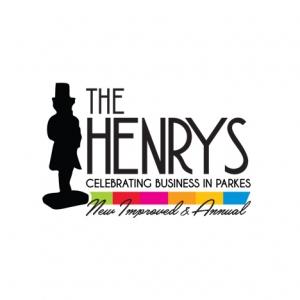 The Henrys - Parkes Business Awards