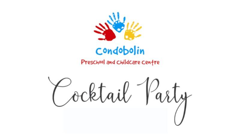 Condobolin Preschool Cocktail Night