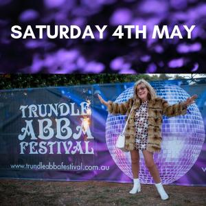 Trundle ABBA Festival 2019