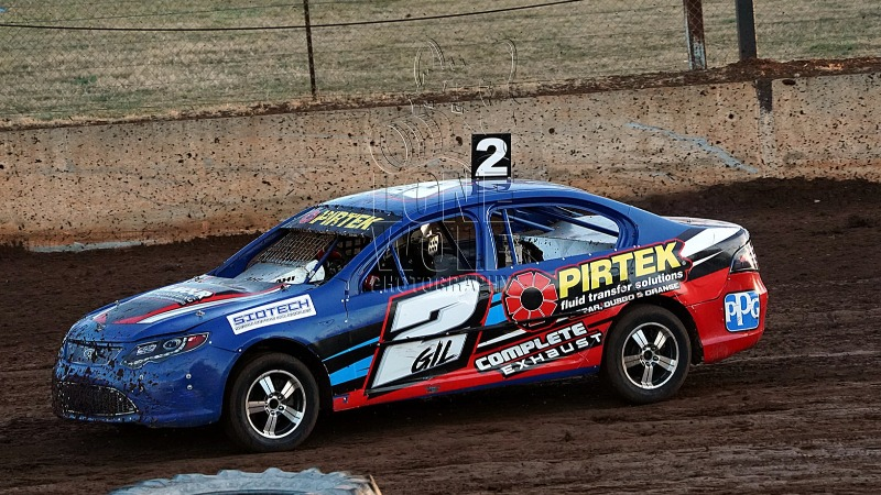 Dubbo Speedway - Closed Practice Session