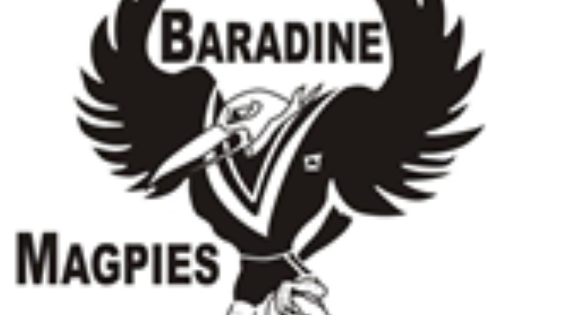 Baradine Magpies RLFC Presentation 2021