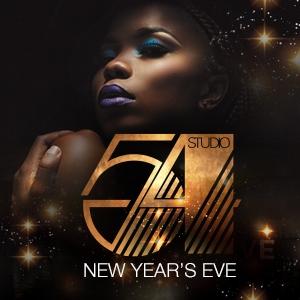 Studio 54 New Years Eve