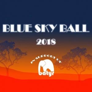 Nyngan Blue Sky Ball
