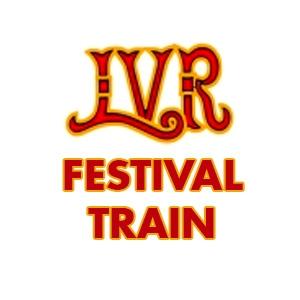 ABBA Festival Train