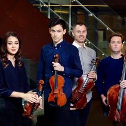 Ultimo String Quartet
