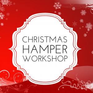 BATHURST Thermomix Christmas Hamper Workshop