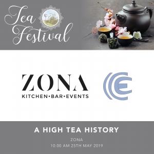Tea Festival - A High Tea History