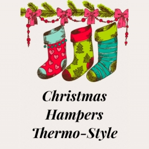Christmas Hampers Thermo-Style