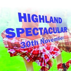 Highland Spectacular