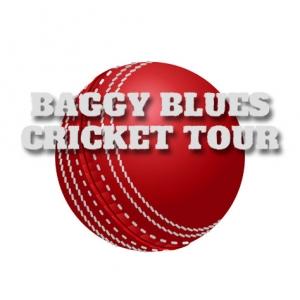 Baggy Blues Cricket Dinner