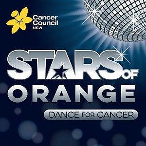Stars Of Orange 'Dance For Cancer' OLD