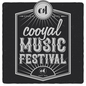 Cooyal Music Festival