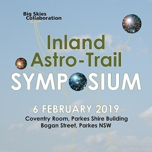 Inland Astro-Trail Symposium