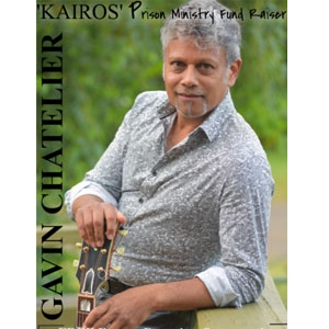 'KAIROS' Prison Minsitry Fund Raiser