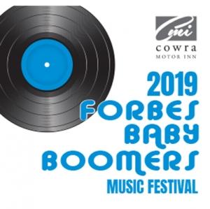 Cowra Motor Inn - Baby Boomers Music Festival