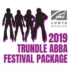 Cowra Motor Inn - ABBA Festival Package