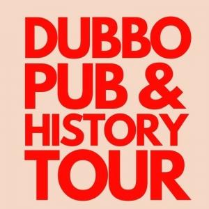 Dubbo Pub & History Tour