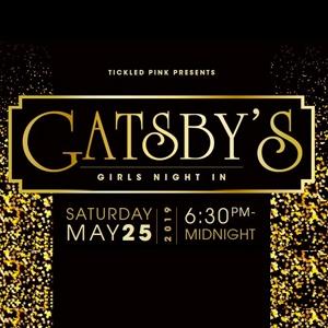 Gatsby's Girls Night In