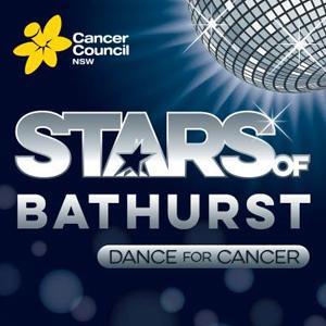Stars Of Bathurst 'Dance For Cancer'
