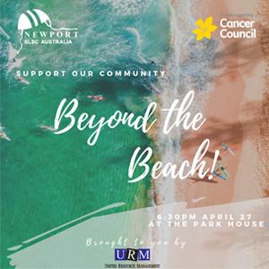 Beyond The Beach Fundraising Ball