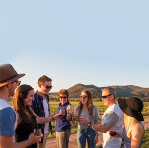 Mudgee Region Food + Drink Trail