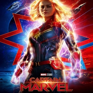 WestView Drive-in Movies - Captain Marvel